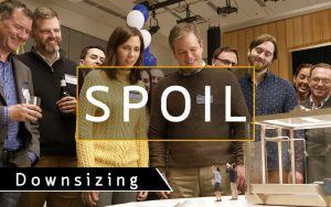 spoil-downsizing